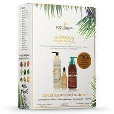 Eco Tan Glorious Christmas Pack