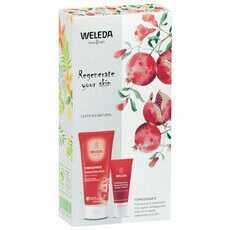 Weleda Regenerate Your Skin - Pomegranate Pack