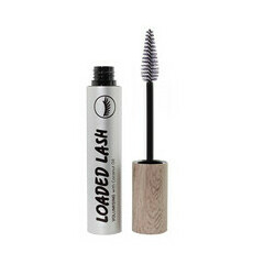 Loaded Lash Volume Mascara with Coconut Oil