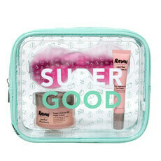 Raww Super Glowy Skincare Set