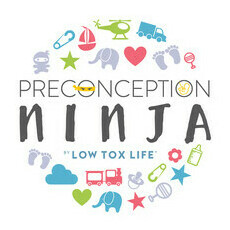 Alexx Stuart Course - Preconception Ninja
