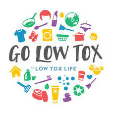 Alexx Stuart Courses  - Go Low Tox