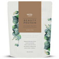 Morlife Collagen Pantry Beauty Protein - Double Choc