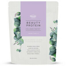 Morlife Collagen Pantry Beauty Protein - Creamy Vanilla