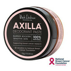 Black Chicken Axilla Deodorant Paste - BARRIER BOOSTER