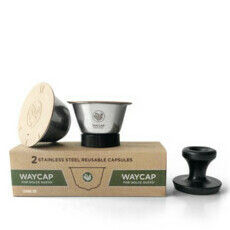 WayCap Two Pack (Dolce Gusto®)