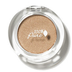 100% Pure Eye Shadow - Gilded
