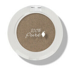 100% Pure Eye Shadow - Bronze Gold