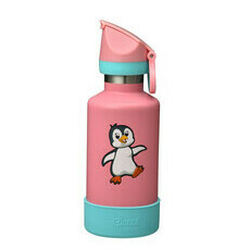 Insulated Kids Water Bottle Pia the Penguin