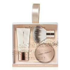 Nude by Nature Daylight 3 Piece Complexion Ornament - Medium