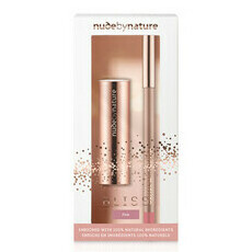 Nude by Nature Bliss Perfect Pair - Pink