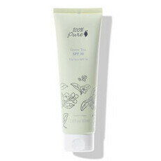 100% Pure Green Tea Facial SPF30