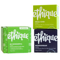 Ethique Be Wonderful - Gift Bundle