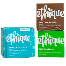 Ethique Tame Those Locks – Gift Bundle