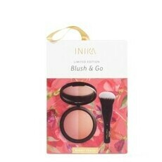 Inika Blush & Go - Peach