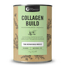 Nutra Organics Collagen Build