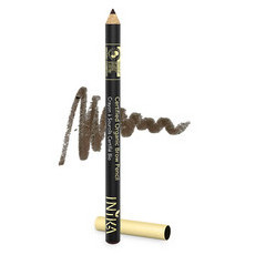 Inika Certified Organic Brow Pencil - Dark Brunette