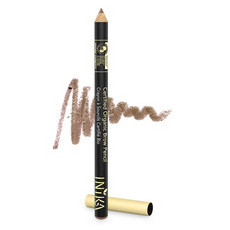 Inika Certified Organic Brow Pencil - Blonde Bombshell