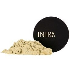 Inika Vegan Mineral Eyeshadow - Golddust