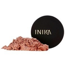 Inika Vegan Mineral Eyeshadow - Burnt Sienna