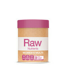 Amazonia Raw Nutrients Women's Multi