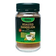 Kintra Foods Roasted Dandelion Blend - Jar