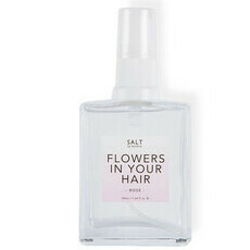 Salt By Hendrix Flowers In Your Hair - Rose