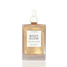 Salt By Hendrix Body Glow - Golden Hour