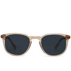 Baxter Blue Sunglasses - Lane / Champagne