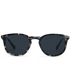 Baxter Blue Sunglasses - Lane / Graphite Tortoise