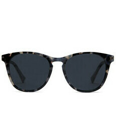 Baxter Blue Sunglasses - Nat / Graphite Tortoise