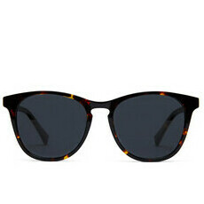 Baxter Blue Sunglasses - Nat / Maple Tortoise