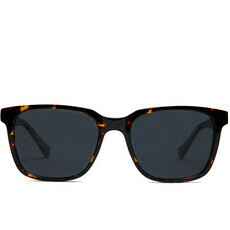 Baxter Blue Sunglasses - Carter / Maple Tortoise