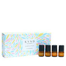 Mini Oil Perfume Sample Pack