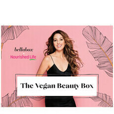 The Vegan Beauty Bellabox by Nourished Life