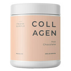 Frank Simple Collagen - Beauty Rest Hot Chocolate