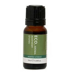 ECO. AROMA Australian Shores Essential Oil