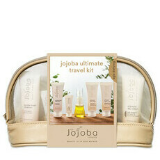 The Jojoba Company Jojoba Ultimate Travel Kit