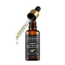 Antipodes Joyous Protein-Rich Night Replenish Serum