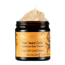 Antipodes Kiwi Seed Gold Luminous Eye Cream