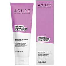 Acure Radically Rejuvenating™ Facial Scrub