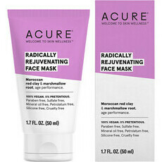 Acure Pore Refining Red Clay Mask