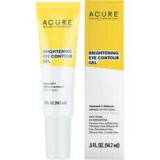 Acure Brilliantly Brightening™ Eye Contour Gel
