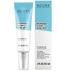 Acure Incredibly Clear™ Acne Spot