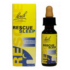 Bach Flower Remedies Rescue SLEEP Drops