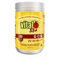 Vital 55+ Superfood Powder