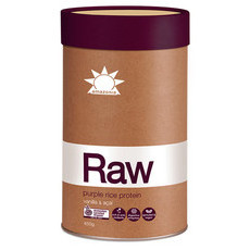 Amazonia Raw Purple Rice Protein - Vanilla & Acai