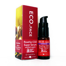 ECO. Face Certified Organic Rosehip CO2 Super Serum