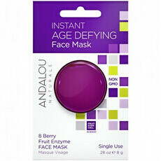 Andalou Naturals Pods - Instant Age Defying Face Mask (Single Use)