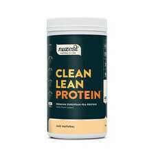 NuZest Clean Lean Protein - Natural